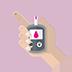 icono analisis sangre